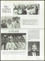 1987 Seminole High School (Pinellas County) Yearbook Page 138 & 139
