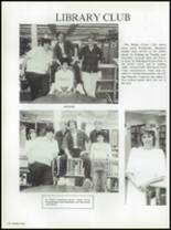 1987 Seminole High School (Pinellas County) Yearbook Page 140 & 141