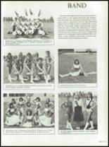 1987 Seminole High School (Pinellas County) Yearbook Page 142 & 143