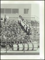 1987 Seminole High School (Pinellas County) Yearbook Page 144 & 145