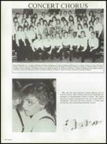 1987 Seminole High School (Pinellas County) Yearbook Page 148 & 149