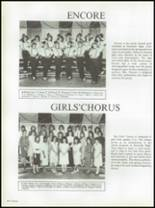 1987 Seminole High School (Pinellas County) Yearbook Page 150 & 151