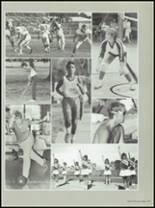 1987 Seminole High School (Pinellas County) Yearbook Page 152 & 153