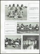 1987 Seminole High School (Pinellas County) Yearbook Page 156 & 157