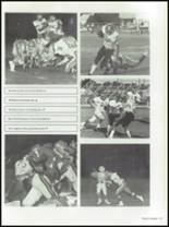 1987 Seminole High School (Pinellas County) Yearbook Page 158 & 159