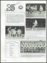 1987 Seminole High School (Pinellas County) Yearbook Page 162 & 163