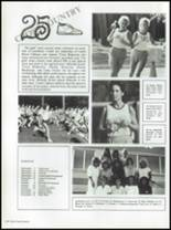 1987 Seminole High School (Pinellas County) Yearbook Page 164 & 165
