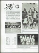 1987 Seminole High School (Pinellas County) Yearbook Page 168 & 169
