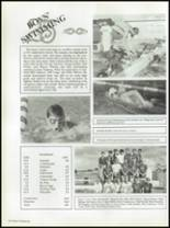 1987 Seminole High School (Pinellas County) Yearbook Page 170 & 171