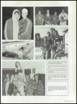 1987 Seminole High School (Pinellas County) Yearbook Page 172 & 173