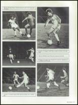 1987 Seminole High School (Pinellas County) Yearbook Page 174 & 175