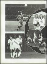1987 Seminole High School (Pinellas County) Yearbook Page 176 & 177