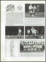 1987 Seminole High School (Pinellas County) Yearbook Page 178 & 179