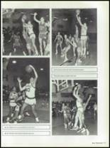 1987 Seminole High School (Pinellas County) Yearbook Page 180 & 181