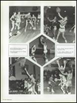 1987 Seminole High School (Pinellas County) Yearbook Page 182 & 183