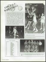 1987 Seminole High School (Pinellas County) Yearbook Page 188 & 189