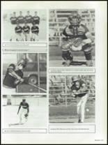 1987 Seminole High School (Pinellas County) Yearbook Page 190 & 191