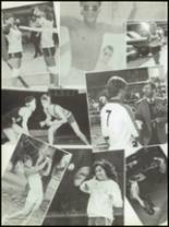 1987 Seminole High School (Pinellas County) Yearbook Page 192 & 193