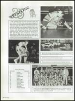 1987 Seminole High School (Pinellas County) Yearbook Page 196 & 197