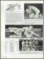 1987 Seminole High School (Pinellas County) Yearbook Page 198 & 199