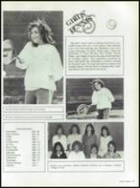 1987 Seminole High School (Pinellas County) Yearbook Page 200 & 201