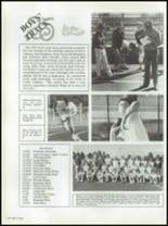 1987 Seminole High School (Pinellas County) Yearbook Page 202 & 203