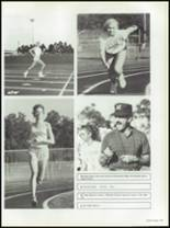 1987 Seminole High School (Pinellas County) Yearbook Page 204 & 205