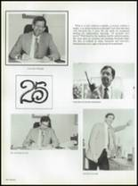 1987 Seminole High School (Pinellas County) Yearbook Page 208 & 209