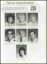 1987 Seminole High School (Pinellas County) Yearbook Page 210 & 211