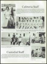1987 Seminole High School (Pinellas County) Yearbook Page 212 & 213