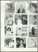 1987 Seminole High School (Pinellas County) Yearbook Page 214 & 215