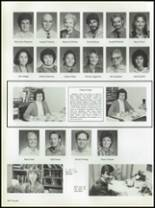 1987 Seminole High School (Pinellas County) Yearbook Page 216 & 217