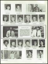 1987 Seminole High School (Pinellas County) Yearbook Page 218 & 219