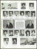 1987 Seminole High School (Pinellas County) Yearbook Page 220 & 221