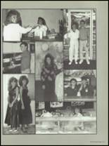 1987 Seminole High School (Pinellas County) Yearbook Page 222 & 223