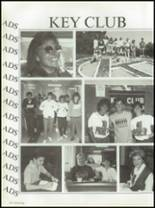 1987 Seminole High School (Pinellas County) Yearbook Page 282 & 283