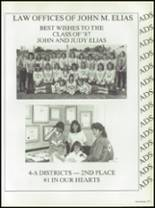 1987 Seminole High School (Pinellas County) Yearbook Page 286 & 287