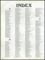 1987 Seminole High School (Pinellas County) Yearbook Page 294 & 295