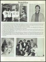 1987 Seminole High School (Pinellas County) Yearbook Page 300 & 301