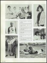 1987 Seminole High School (Pinellas County) Yearbook Page 302 & 303