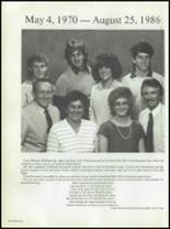 1987 Seminole High School (Pinellas County) Yearbook Page 304 & 305