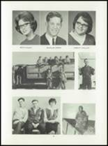 1966 McHenry High School Yearbook Page 12 & 13