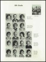 1966 McHenry High School Yearbook Page 18 & 19