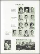 1966 McHenry High School Yearbook Page 22 & 23