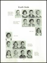 1966 McHenry High School Yearbook Page 24 & 25