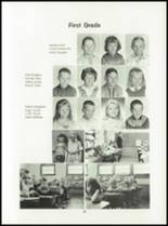1966 McHenry High School Yearbook Page 26 & 27