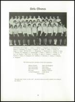 1966 McHenry High School Yearbook Page 36 & 37