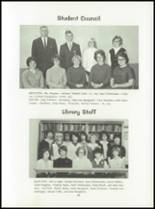 1966 McHenry High School Yearbook Page 46 & 47
