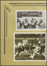 1981 Ezell Harding Christian High School Yearbook Page 10 & 11