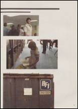 1981 Ezell Harding Christian High School Yearbook Page 12 & 13